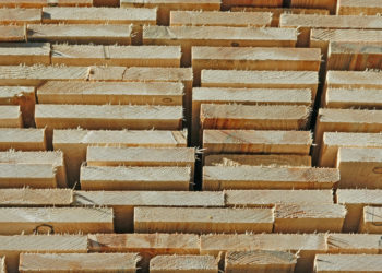 Canadian Lumber Trading